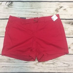 Tommy Hilfiger hot pink (jazzy) shorts NWT